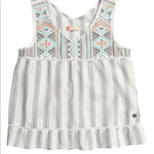 NWT-Roxy Outfit